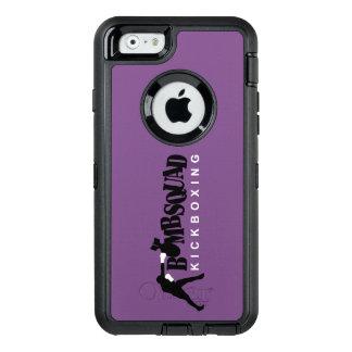 Cas du téléphone 6/6s Otterbox de BombSquad I Coque OtterBox iPhone 6/6s