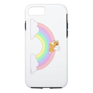 Cas d'Unicorg Coque iPhone 8/7