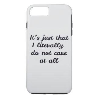 Cas dur plus de l'iPhone 7 d'Apple Coque iPhone 7 Plus