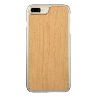 cas en bois plus de l'iPhone 7 Coque Iphone 7 Plus En Bois