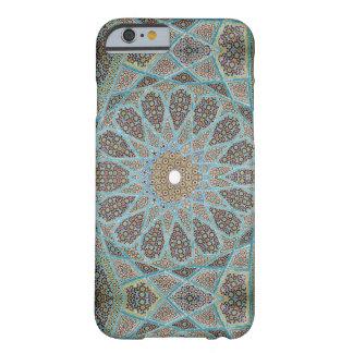 Cas en céramique marocain de motif coque barely there iPhone 6