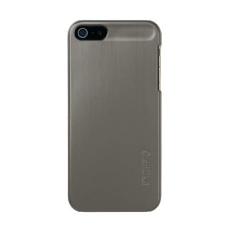 Cas fait sur commande de l'iPhone 5 d'ÉCLAT Coque iPhone 5 Incipio Feather® Shine
