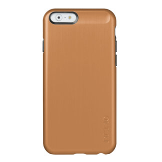Cas fait sur commande de l'iPhone 6/6s d'ÉCLAT Coque iPhone 6 Incipio Feather® Shine