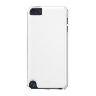 Cas fait sur commande du contact 5G d'iPod Coque iPod Touch 5G