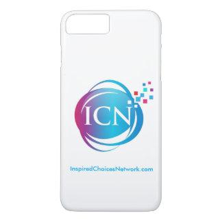 Cas inspiré de l'iPhone 7s de réseau de choix Coque iPhone 7 Plus