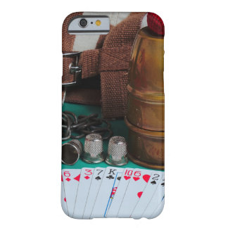 Cas : La retraite du magicien Coque Barely There iPhone 6