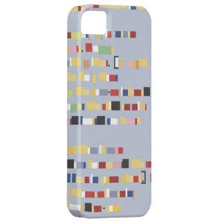 Cas minuscule de l iPhone 5 de monuments Étui iPhone 5