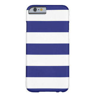 Cas nautique de l'iPhone 6 Coque Barely There iPhone 6