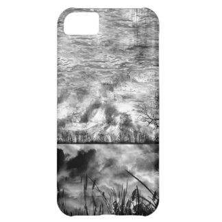 Cas original d'Iphone 5 d'art Coque iPhone 5C