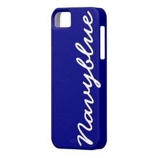 Cas personnalisable de l'iPhone 5 de couverture de iPhone 5 Case
