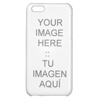 Cas personnalisable de l'iPhone 5 Étuis iPhone 5C
