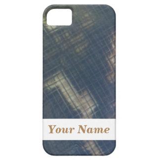 Cas personnalisable de téléphone d'abrégé sur coque iPhone 5 Case-Mate