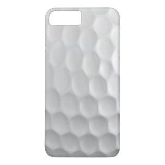 Cas plus de l'iPhone 7 de boule de golf Coque iPhone 7 Plus