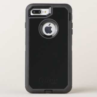 Cas plus de l'iPhone 7 de défenseur d'OtterBox Coque OtterBox Defender iPhone 8 Plus/7 Plus