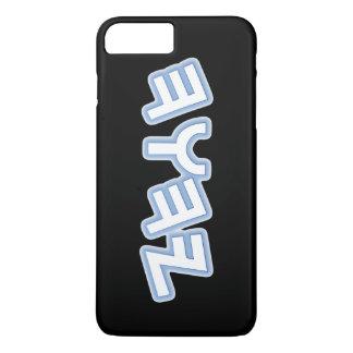 Cas plus de l'iPhone 7 de YHWH Yahuwah Coque iPhone 8 Plus/7 Plus