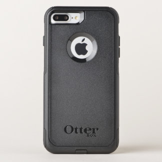 Cas plus de série de banlieusard de l'iPhone 7 Coque OtterBox Commuter iPhone 8 Plus/7 Plus