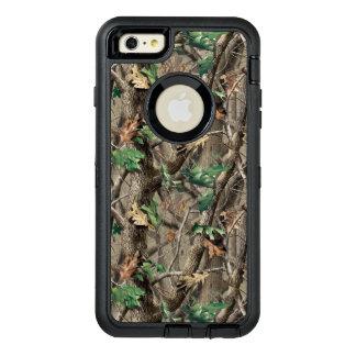 Cas plus de série de défenseur de l'iPhone 6 de Coque OtterBox iPhone 6 Et 6s Plus