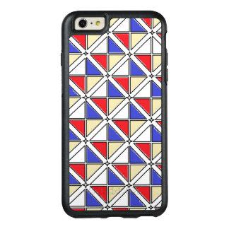Cas plus de série de symétrie de l'iPhone 6 Coque OtterBox iPhone 6 Et 6s Plus
