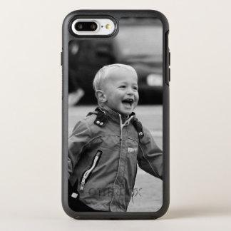 Cas plus d'Otterbox de l'iPhone 7 faits sur Coque OtterBox Symmetry iPhone 8 Plus/7 Plus