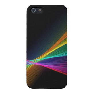 Cas ponctuel de l'iPhone 5/5S du gay pride LGBT Coque iPhone 5