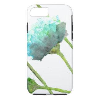 Cas protecteur de l'iPhone 7 de peinture à l'huile Coque iPhone 7