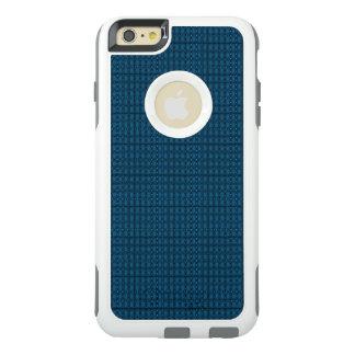 Cas royaux de Samsung_Apple-iPhone du Tissu-Océan Coque OtterBox iPhone 6 Et 6s Plus