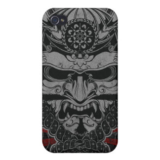 Cas samouraï d'Iphone 4 Coques iPhone 4
