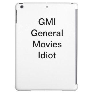 Cas Shell d'iPad dur de GMI mini