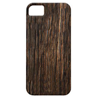 Cas style bois de GabbyJavy Coques iPhone 5 Case-Mate