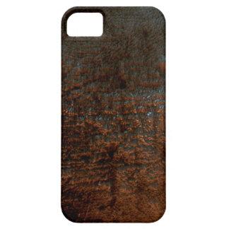Cas style cuir de GabbyJavy iPhone 5 Case