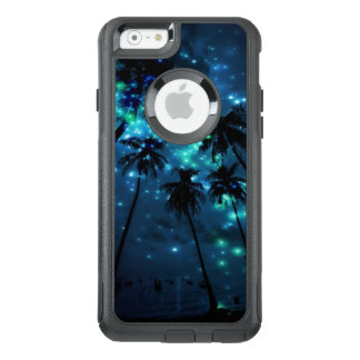Cas tropical turquoise de l'iPhone 6/6s Otterbox Coque OtterBox iPhone 6/6s