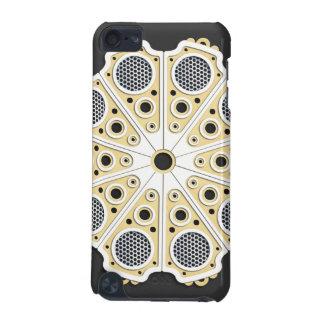 Cas urbain de contact d iPod de napperon
