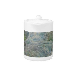 Cascade - John Henry Twachtman