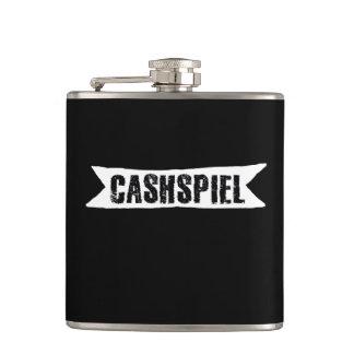 Cashspiel, flacon de bordage de tournoi