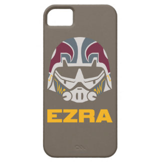 Casque de Star Wars Ezra Coques Case-Mate iPhone 5