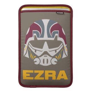 Casque de Star Wars Ezra Poche Macbook