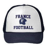 casque, FRANCE FOOTBALL Casquette Trucker