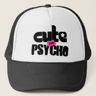 Casquette $17,95 collectable psychopathe de CB (11