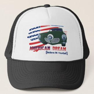 Casquette 1951 STDB le rêve américain