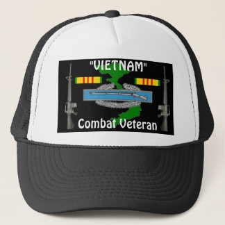 Casquette 1/b de boule du Vietnam de vétérinaire