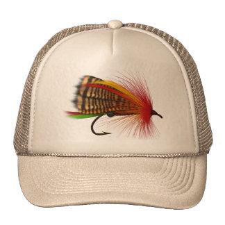 Casquette 1 de Fishermans de mouche