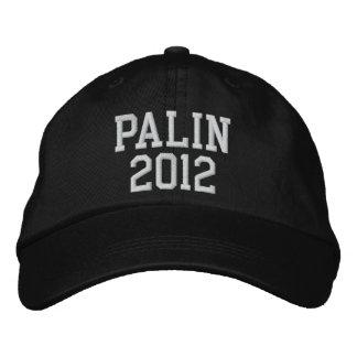 Casquette 2012 de Palin