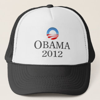 Casquette 2012 d'Obama