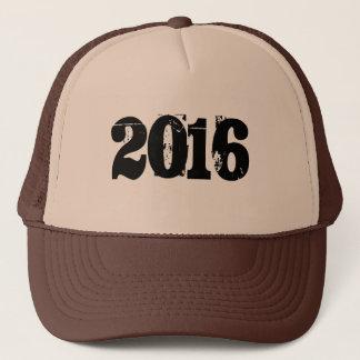 Casquette 2016