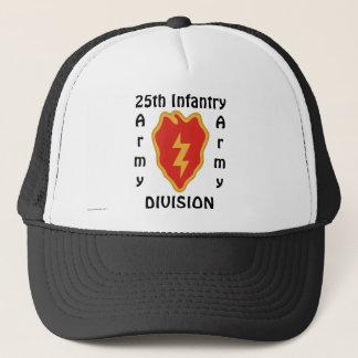 Casquette 25ème Division bc/1 de FNI
