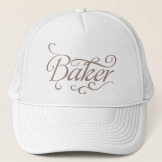 Casquette 2 de Baker