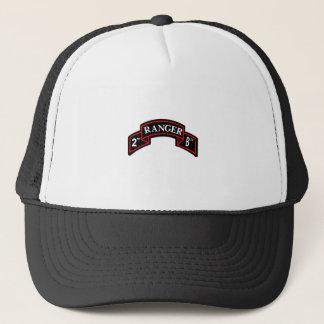 Casquette 2nd Ranger Battalion - 2ème bataillon de Ranger