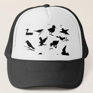 Casquette 48birds