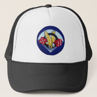 Casquette 506th Parachute Infantry Regiment