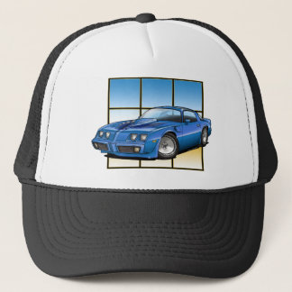Casquette 79-81 transport AM